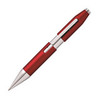 Cross X - Crimson Red, ручка-роллер, M