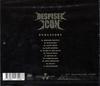 Despised Icon / Purgatory (RU) (CD)
