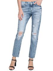 GJN010876 джинсы женские, медиум