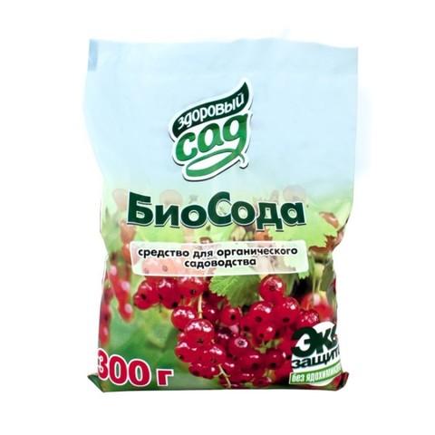 БиоСода 0,3кг