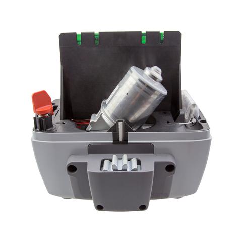 Автоматика для откатных ворот Hormann LineaMatic P до 500 кг