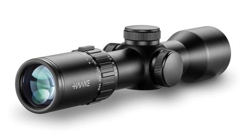 Оптический прицел Hawke Crossbow 1,5-6х36 IR WA (30mm Model)