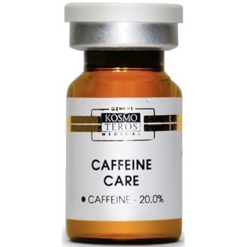 купить Концентрат с кофеином липолитический, 6 мл