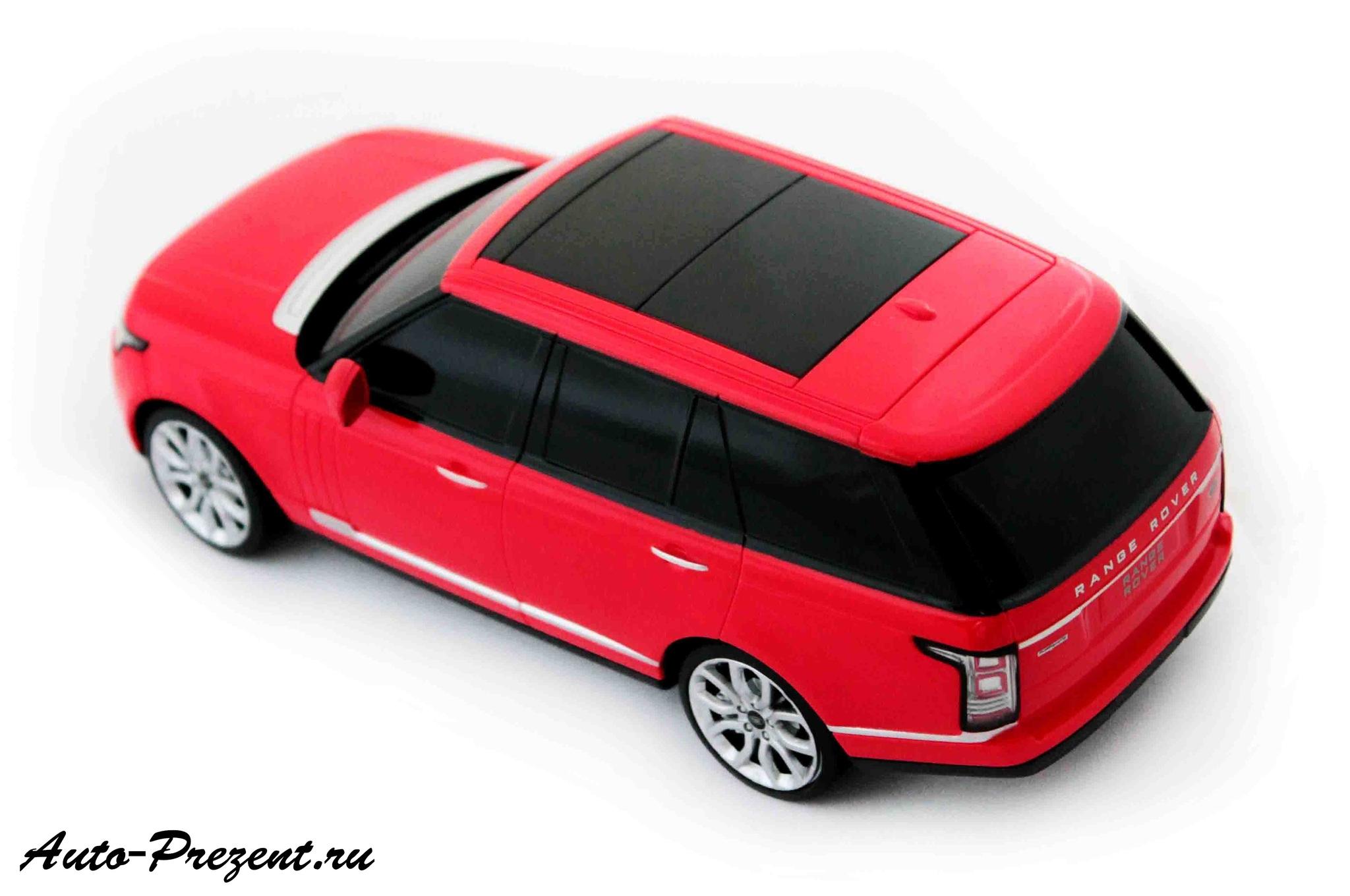 Машинка Range Rover Sport 2013 на радиоуправлении
