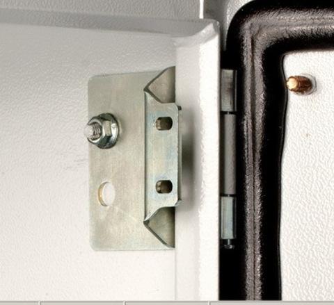 Держатель концевого выключателя R5MC** для шкафов серии СЕ