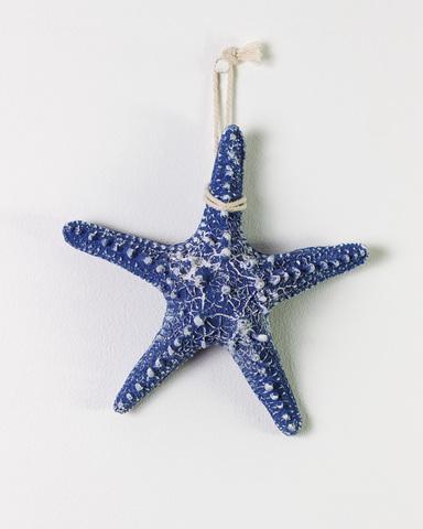 Декоративная фигура. Морская звезда.