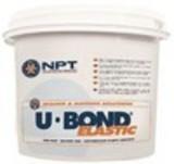 NPT U-BOND Elastic 14 кг однокомпонентный высокоэластичный полиуретановый клей НПИТИ-Италия