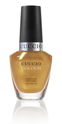 Лак Cuccio Colour, Russian Opulence, 13 мл.