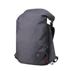Рюкзак с капюшоном Tangcool 711 тёмно-серый