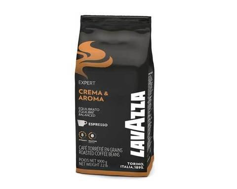 Кофе в зернах LavAzza Crema Aroma Expert, 1 кг
