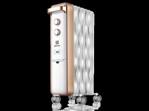 Радиатор масляный - Electrolux Wave EOH/M-9157 - 7 секций