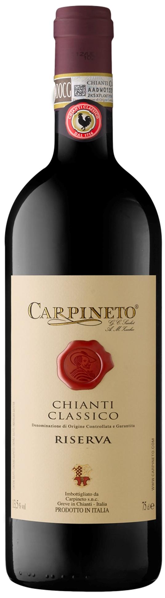 Carpineto Chianti Classico Riserva  DOCG