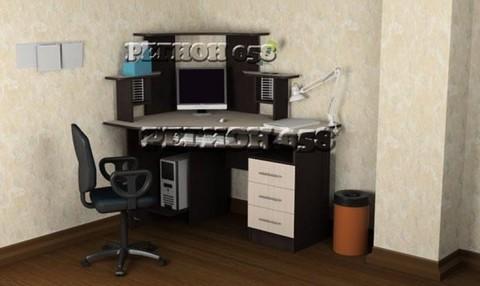 Стол компьютерный СКУ-1