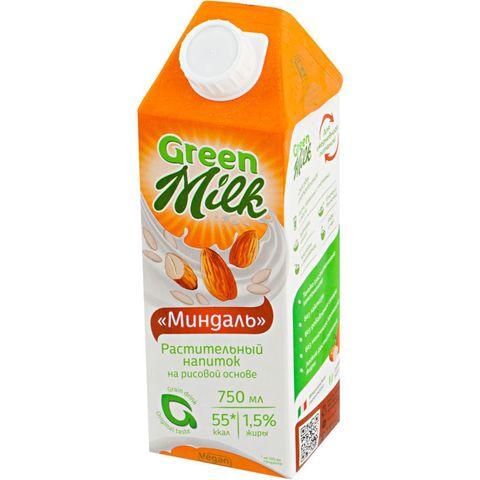 Напиток на рисовой основе