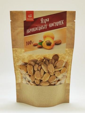 Ядра абрикосовых косточек, 100 г