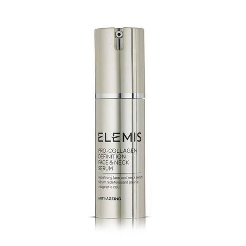 Elemis Сыворотка для лица и шеи Pro-Definition Face & Neck Serum