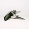 CNC Doctorprops propeller 1441/3, thread - М4 stainless steel