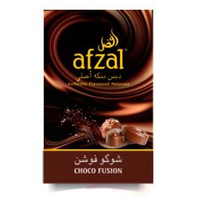Табак для кальяна Afzal Choco Fusion 50 гр.