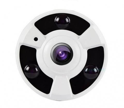 Внутренняя IP-камера 2MP-DOM-1.8