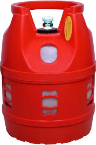 Полимерно-композитный баллон LiteSafe LS 14L