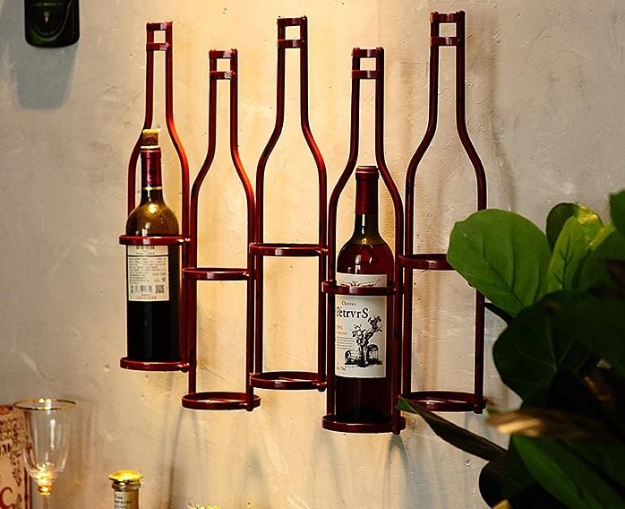 Подставка для вина Retro