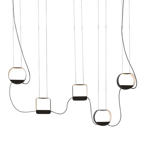 Подвесной светильник Designheure Eau de Lumiere