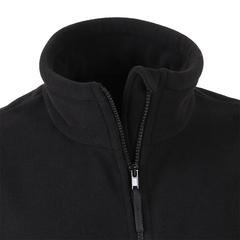 Куртка Кречет флис черная
