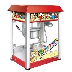 Аппарат для попкорна VALEX  HP-6B, ( 560x420x760мм., 1,44кВт, 220В)