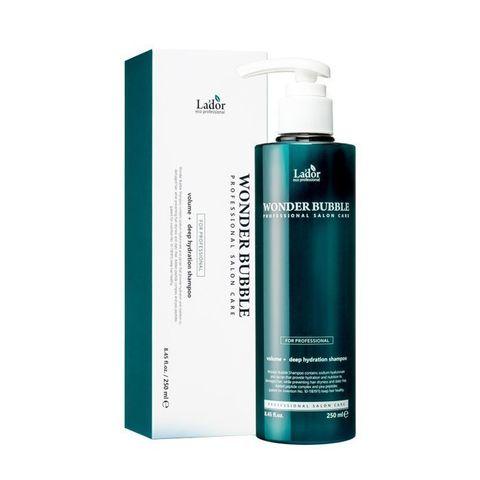 Шампунь для волос La'dor Wonder Bubble Shampoo, 600мл