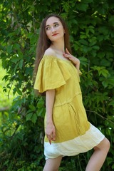 Алиса. Платье женское PL-4255