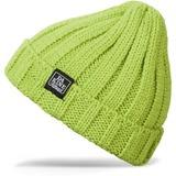 Картинка шапка Dakine Nico Hot Lime -