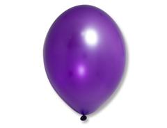 В 105/36см, Металлик Экстра, Фиолетовый / Purple 062 / 50 шт. /