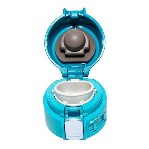 Термокружка Zojirushi SM-PB (0,34 литра), синяя