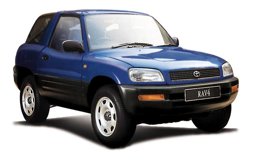 TOYOTA RAV4 I 1994-2000