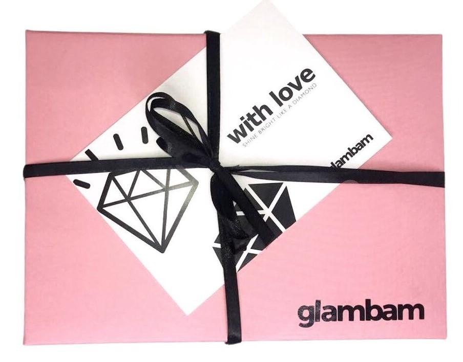 Glambam подарочный набор