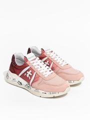 Комбинированные кроссовки Premiata Layla 4691