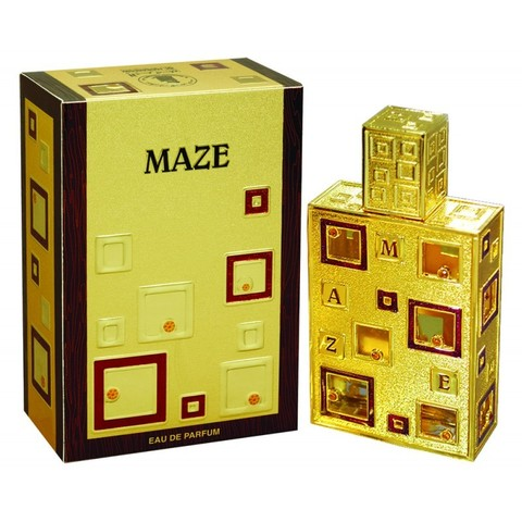MAZE / Лабиринт 50мл