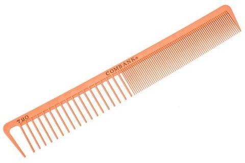 Профессиональная расчёска Uehara Cell Combank 720