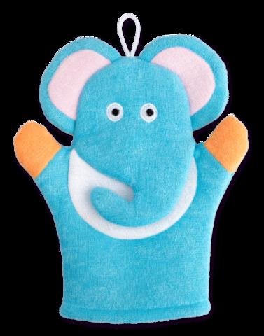 Серия для детей Облепиховый слон