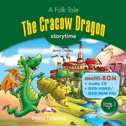 The Cracow Dragon. Multi-rom