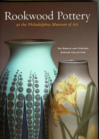 9780876331675 - Rookwood Pottery at the Philadelphia Museum of Art