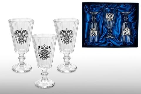 Подарочный набор для водки «Лафитный»
