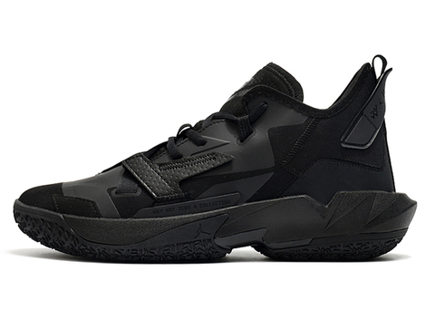 Jordan Why Not Zer0.4 'Black'