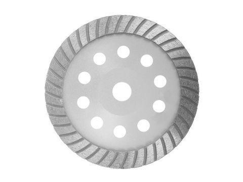 Алмазная чашка РемоКолор TURBO ? 180 мм