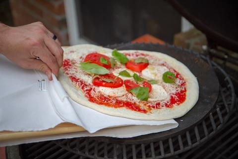 Лопатка для пиццы Kamado Joe