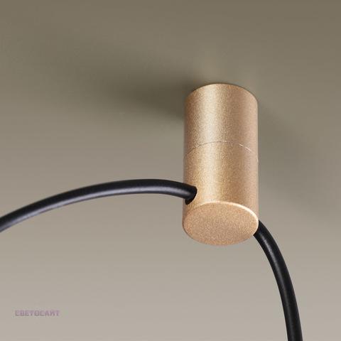 Подвесной светильник 3898/1 серии LUCAS