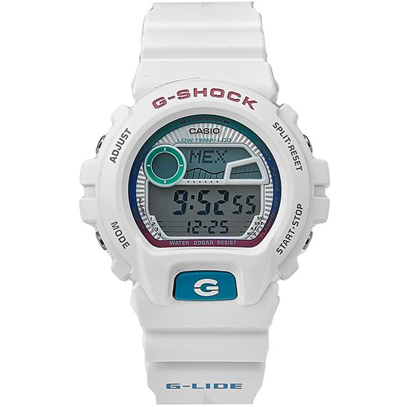 Часы наручные Casio GLX-6900-7DR