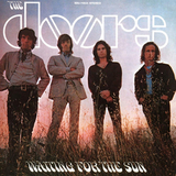 The Doors / Waiting For The Sun (50th Anniversary Edition)(CD)