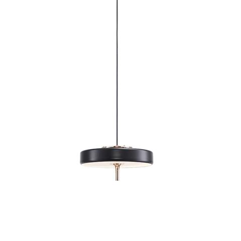 Подвесной светильник Revolve by Bert Frank (черный)
