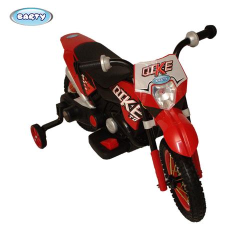 купить детский электромотоцикл